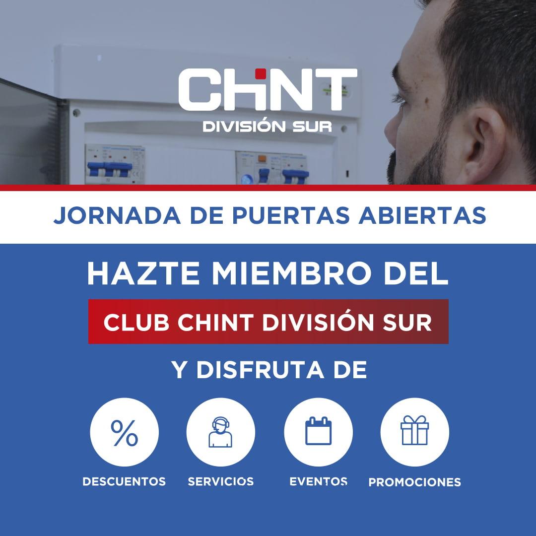 Chint Club